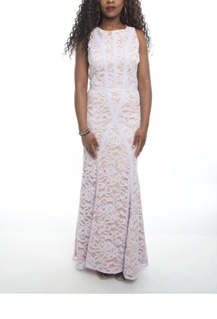 Hire Jarlo Everly Maxi Dress Hire in UK at £25.00 - - musthavedresses.com