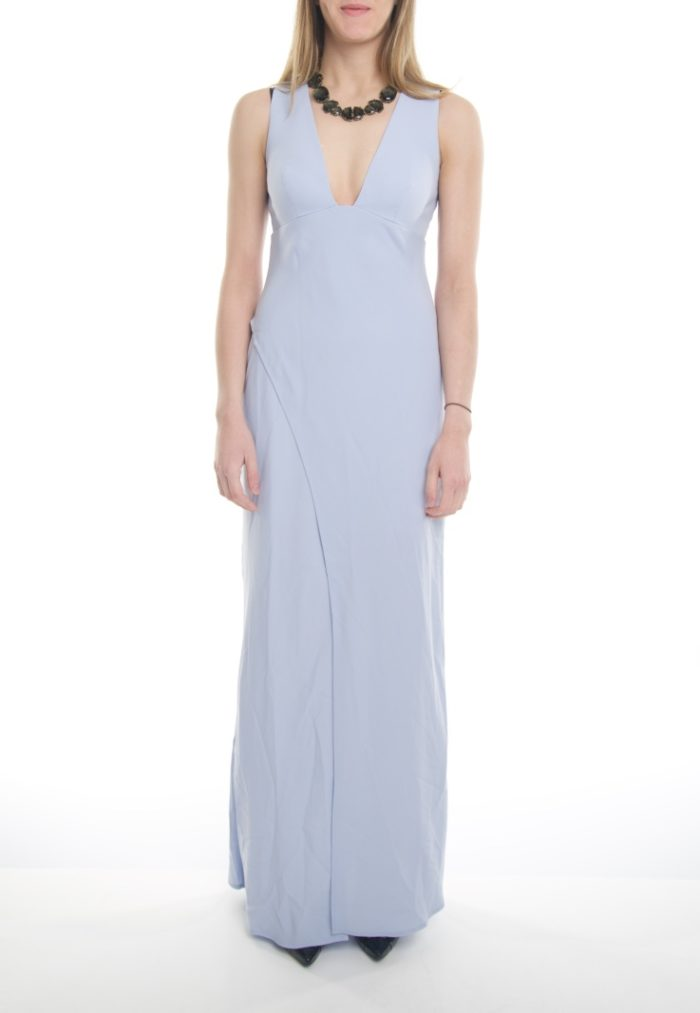 Keepsake Maxi Dress with Side Split at £30.00 - musthavedresses.com